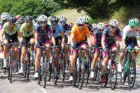 Le tracé de La Route de France 2018
