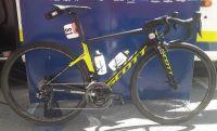 Le vélo d'Esteban Chaves