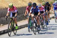 Les protagonistes du Giro Rosa 2017