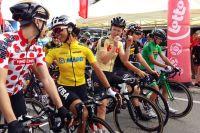 Les protagonistes du Lotto Belgium Tour 2017