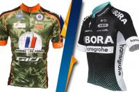 Maillot Pro 2017