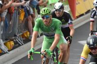 Marcel Kittel gagne pour la 5ème fois sur ce Tour 2017
