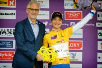 Marianne Vos gagne le Ladies Tour of Norway 2017