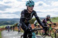 Martina Ritter (Drops Cycling Team)