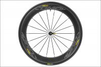 Mavic Road UST Tubeless