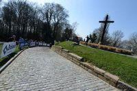 Cinq sites emblématiques du 101ème Tour des Flandres