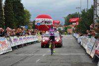 Moolman gagne à Capannori le Giro della Toscana 2017