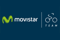 équipe Movistar Team, © Movistar Team