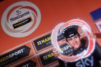 Michal Kwiatkowski remporte Milan-San Remo