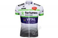 Le maillot Noret de Fortuneo-Vital Concept