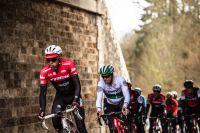 Difficile 1ère étape de Paris-Nice pour Alberto Contador
