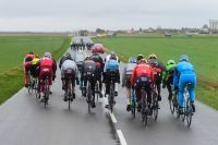 Ca bordure sur Paris-Nice !