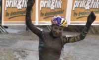 Pauline Ferrand-Prévot retrouve la victoire en cyclo-cross