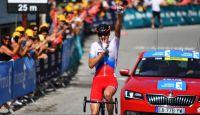 Pavel Sivakov Tour de l'Avenir
