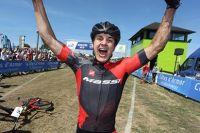 Perrin-Ganier est le nouveau champion de France XC Espoirs