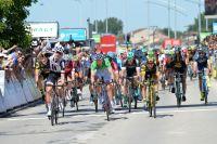 Phil Bauhaus surprend les sprinteurs au Dauphiné