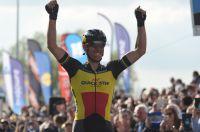 Philippe Gilbert remporte le Tour des Flandres