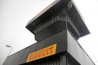Présentation de la gamme Pirelli
