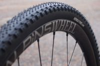 Test des pneus Kenda Happy Medium Pro pour le Gravel