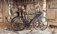 Test du vélo Heroïn HR