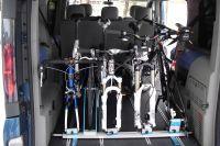 Les porte-vélos Easyin