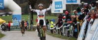 Cyclo-cross - le week-end en bref