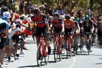 Richie Porte et les BMC à l'assaut du Mont Willunga