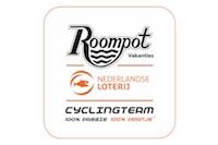 équipe Roompot-Nederlandse Loterij, ©