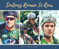 Le combat de Romain Le Roux pour rester pro