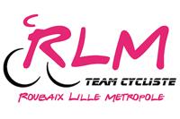 équipe Roubaix Lille Métropole, © Roubaix Lille Métropole
