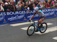 Rudy Barbier Paris Bourges