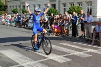 Ruth Winder s'impose sur le Tour de Feminin 2017