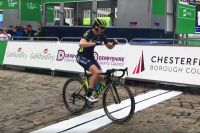Sarah Roy s'impose sur le Women's Tour 2017