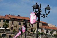 La Sardaigne accueille le Giro