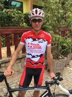 Sebastien Fournet Fayard Tour du Rwanda