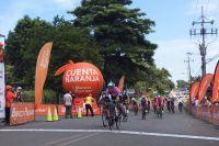 Sierra gagne la 1ère étape du Tour du Costa Rica 2017