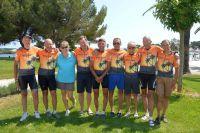 Les stages vélo de Michel Thorrout