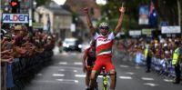 Strokov s'impose sur le Tour de l'Avenir