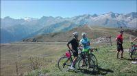 Superbagnères Haute Route Pyrénées