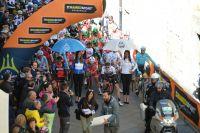 Le départ de Tirreno-Adriatico