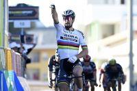 Victoire de Peter Sagan !