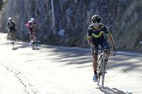 Movistar Team pour le Giro