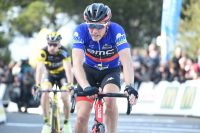 Interview de Rohan Dennis
