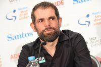 Ralph Denk, patron de l'équipe Bora-Hansgrohe