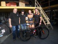 Team Kmc Ekoi SR Suntour