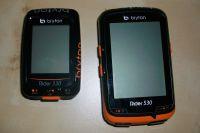 Test des compteurs Bryton Rider 330 et 530