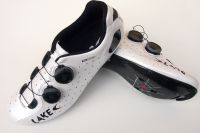 Test des chaussures Lake CX332