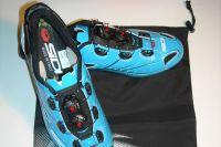 Test des chaussures Sidi Shot