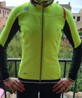 Test de la tenue Sportful gamme femmes