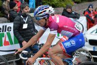 Pinot au Giro : une bonne idée ?